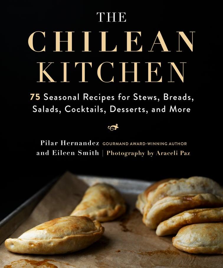 Chilean Kitchen front