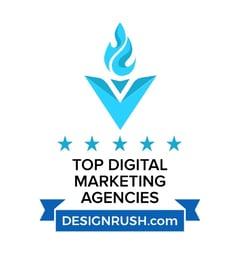 top digital marketing agency award